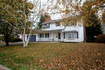 Homes for Sale in McAllister Park, Riverview, New Brunswick $237,500