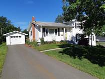 Homes for Sale in Charlottetown, Prince Edward Island $399,900