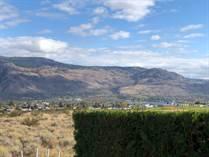 Homes for Sale in Casitas del Sol, Osoyoos, British Columbia $569,900