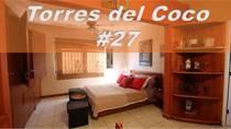Condos for Sale in Playas Del Coco, Guanacaste $46,000