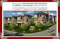 Homes for Sale in Banawa, Cebu City, Cebu ₱14,670,000