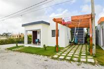 Homes for Sale in Veron, punta cana , La Altagracia $118,000