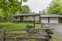 Homes Sold in Beckwith, Ontario $479,900