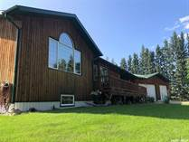 Homes for Sale in Saskatchewan, Hudson Bay Rm No. 394, Saskatchewan $399,000