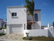 Homes for Sale in Mision Todo Santos, South of Rosarito, Baja California $195,000