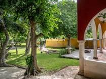 Homes for Sale in Izamal, Yucatan $750,000