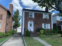 Homes for Sale in Jamaica Estates, New York City, New York $1,149,000