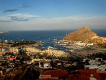 Lots and Land for Sale in El Pedregal, Baja California Sur $1,095,000