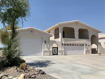 Homes for Sale in Lake Havasu City South, Lake Havasu City, Arizona $479,000