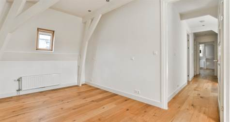 Sarphatipark, Suite 2650