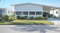 Homes for Sale in HARBOR VIEW, New Port Richey, Florida $39,900