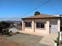 Homes for Sale in Loma Linda, Ensenada, Baja California $99,500