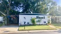 Homes Sold in Oak Crest, Largo, Florida $31,500