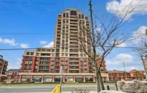 Condos for Sale in Markham Road/16th Avenue, Markham, Ontario $499,000