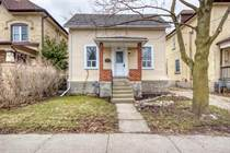 Homes for Sale in Romeo Ward, Stratford, Ontario $289,900