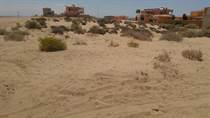 Lots and Land for Sale in Puerto Penasco/Rocky Point, Puerto Penasco, Sonora $55,000