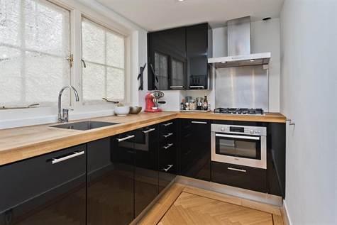 Kloveniersburgwal, Suite P2#281699289