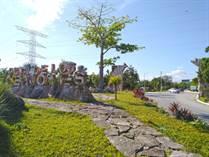 Lots and Land for Sale in Ruta de los Cenotes, Puerto Morelos, Quintana Roo $412,500