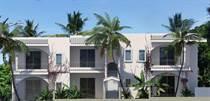 Condos for Sale in Rio San Juan, Maria Trinidad Sanchez $69,900