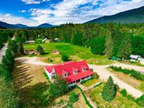 Commercial Real Estate for Sale in Shuswap/Revelstoke, SEYMOUR ARM, British Columbia $599,500