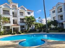 Condos Sold in El Cortecito, Bavaro Punta Cana, La Altagracia $127,500