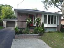 Homes for Rent/Lease in Aurora, Ontario $1,650 monthly
