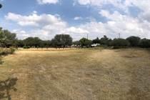 Lots and Land for Sale in Los Frailes, San Miguel de Allende, Guanajuato $124,000