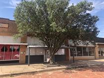 Commercial Real Estate Sold in Wellington, Texas $59,000
