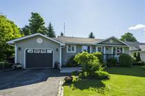 Homes Sold in East of Madoc, Madoc, Ontario $319,900