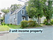 Multifamily Dwellings for Sale in Liverpool, Nova Scotia $142,000