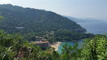 Lots and Land for Sale in Mismaloya, Jalisco $199,000