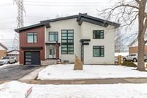 Homes for Sale in Kipling/Rexdale, Toronto, Ontario $1,499,900
