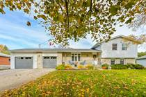 Homes for Sale in Elora, Ontario $639,900