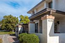 Condos for Sale in Lake Havasu City Central, Lake Havasu City, Arizona $170,000