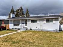 Homes Sold in South Cranbrook, Cranbrook, British Columbia $359,900
