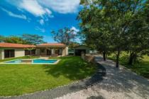 Homes for Sale in Hacienda Pinilla, Guanacaste $775,000