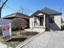 Homes Sold in St. Clair/Keele, Toronto, Ontario $1,150,500