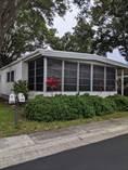 Homes for Sale in Sugar Creek, Largo, Florida $32,900