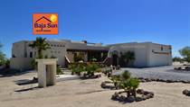 Homes Sold in El Dorado Ranch, San Felipe, Baja California $165,000