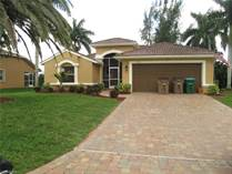 Homes for Rent/Lease in Cape Coral, Florida $2,150 monthly