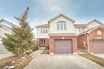 Homes for Sale in Barrie, Ontario $539,900