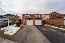 Homes for Sale in Salem/401, Ajax, Ontario $599,900
