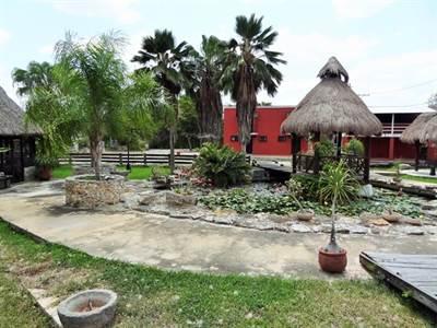"""Chicxulub, Yucatan Presents """"COLONIAL QUINTA"""" in Chixchulub Pueblo !!!"""