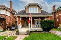 Homes for Sale in Hamilton, Ontario $695,000