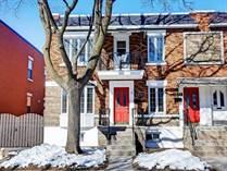 Homes Sold in Verdun, Quebec $0