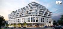 Condos for Sale in Bathurst/Glencairn, Toronto, Ontario $850,000