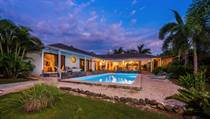 Homes for Sale in Tamarindo, Guanacaste $479,000