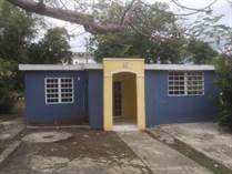 Homes for Sale in Magueyes, Ponce, Puerto Rico $36,500