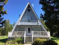 Homes Sold in Eastnor Township, Whiskey Harbour, Ontario $329,000
