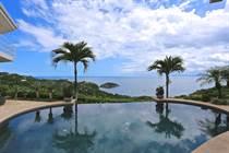 Homes for Sale in Playa Ocotal, Ocotal, Guanacaste $795,000